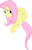 adorable Fluttershy by MrFremen