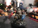 Abaddon Re-painted by Stanfar