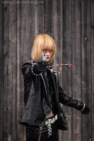 Mello Cosplay: 2 by WildSiD
