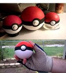 Pokeball by brothersdude