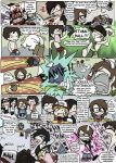Andy Hurley - neat princess by Chocoreaper
