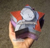 Marceline Box by LnknPrk7Snoopy