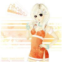 + SIXTIES with electroocute + by kanda-cgroom