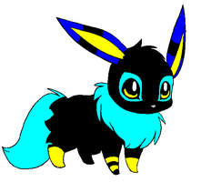 eevee adoptable .:25 points:. by pure-awsomness