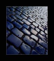 paving stones. by plectrude