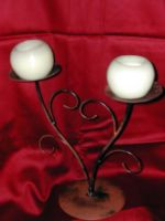 Candlestick I by Ivette-Stock