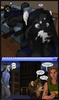 The Realm of Kaerwyn Issue 5 page 29 by JakkalWolf
