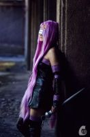 Rider Fate Stay Night by PrSerenity