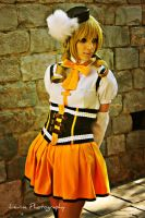 Mami Tomoe - Little Talks by Lovemaniac