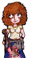 Miniature Shannon Gallagher by SNHigginsss