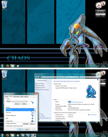 Windows 7 Chaos Edition by SpringsTS