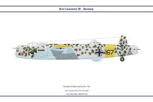 Fantasy 167 Lancaster StG1 by WS-Clave