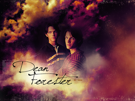 Dean Forester by inmany