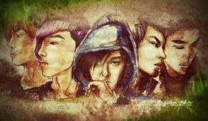 BIG_BANG_tribute by nelyang17