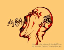 ...tHe.. .muSic.. . by Anotheroutsider