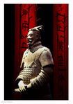 Terracotta Warrior by Moonbird9