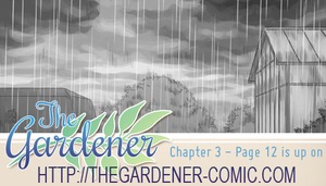 The gardener - Chapter 3 page 12 by Marc-G