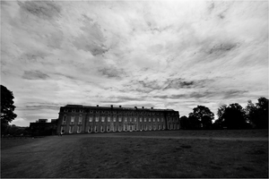 Petworth House. by RowennaCox