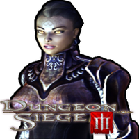 Dungeon Siege III Dock Icon by Rich246