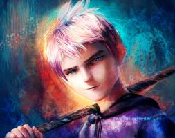[Jack Frost] by teralilac