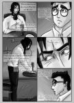 Snarry: Page 11 by NiGhT-sTaLkEr13