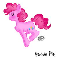 The Pink Whirlwind by reigned-wings