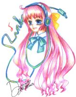 Music of My Heart by bahenol