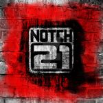 Notch21 RED by Swaptrick