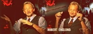 Robert Englund Freddy is here by Anthony258