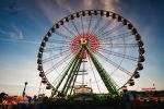 Bellevue Ferris Wheel by Creative--Dragon