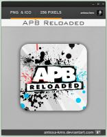 APB Reloaded by antoxa-kms