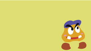 Goombario by Oldhat104