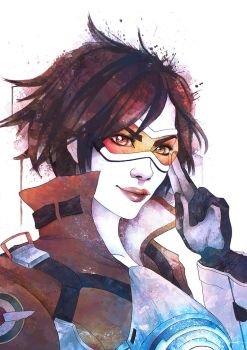 Tracer by AlexAasen