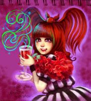 Kyary Fashion Monster by ambientdream