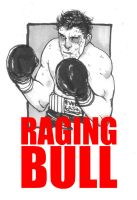 RAGING BULL by COUNTPAGAN