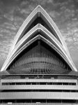 Opera house by simongeddes