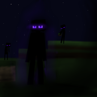 Endermens by Chiiboo