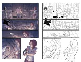 Morning glories 27 page 15 by alexsollazzo