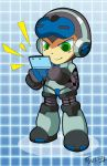 Beck with 3DS by Shoutaro-Saito