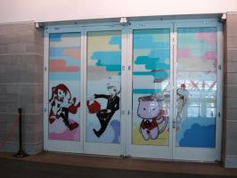 ax 2008- exhibit hall doors 2 by scullylam