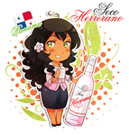 .:APH:. National Beverage by kamillyanna
