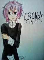 Crona Makenshi 2 by Killjoy-Chidori