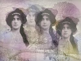 4 Sisters by GDow