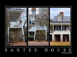 Santee House by vacuumslayer