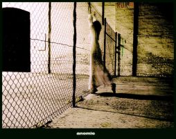 Anomie. by agonis