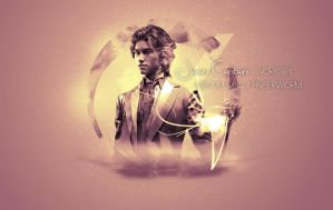 James Carstairs by miguelm-c