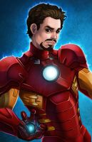 genius billionaire playboy philanthropist by DigiAvalon