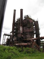 Gas Works Park 2 by The-Brade