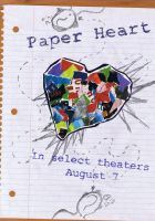 Paper Heart Entry by Supersonic-Gabi