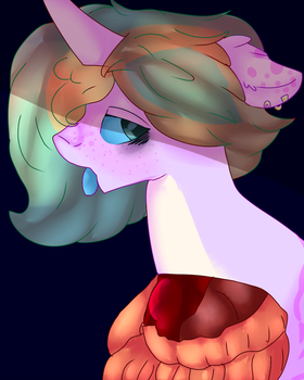 Ew by teoflory3